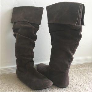 Steve Madden bonanza boots